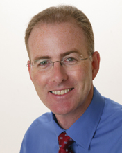 Mr NICK HICKEY - specialist vascular surgeon at The Vein Clinic - Worcestershire